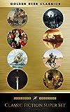 Classic Fiction Super Set (Golden Deer Classics)