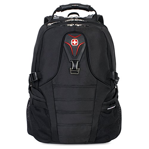 Swiss Gear 18'' Backpack With Tablet Pocket by Swiss Gear (Image #1)