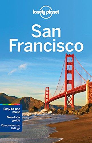 Lonely Planet San Francisco - 39 Ca Pier