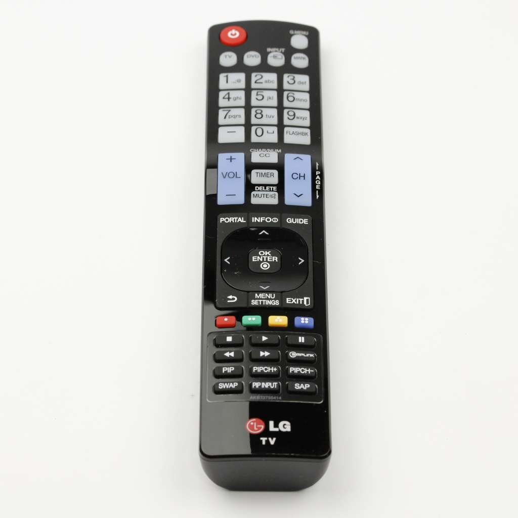 LG AKB73755414 Remote Controller Assembly