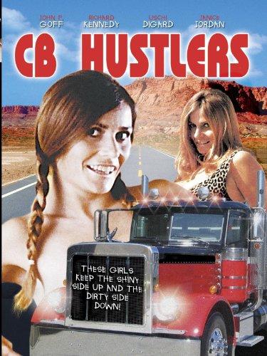 CB Hustlers (Cb Radio For Jeep)
