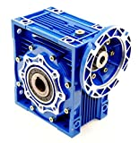NMRV090 Worm Gear 20:1 140TC Speed Reducer