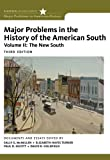 Major Problems in the History of the American South 3rd Edition