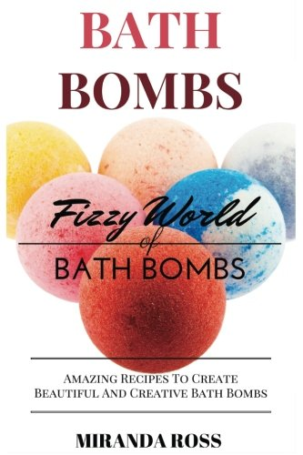 the bath bomb recipe book - 6