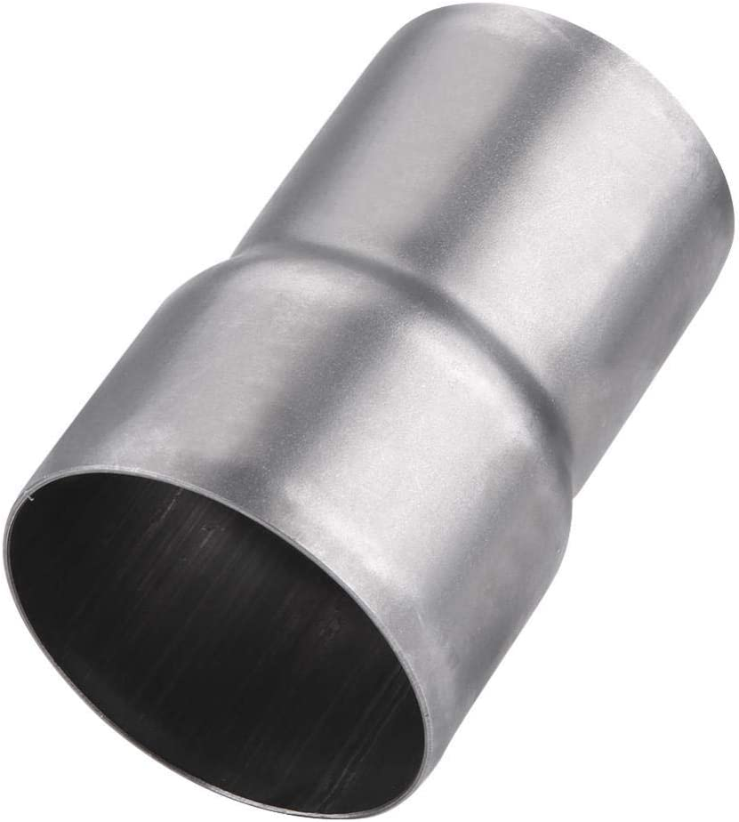 2inch To 2.4inch Diesel Exhaust Adapters 51mm To 60mm Exhaust Reducer Exhaust Adapter Connector