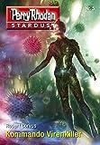 Book Cover for Stardust 5: Perry Rhodan Miniserie (Perry Rhodan-Stardust) (German Edition)