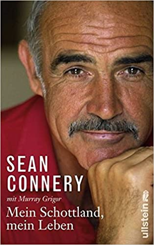 Mein Schottland Mein Leben Amazonde Sean Connery Murray Grigor