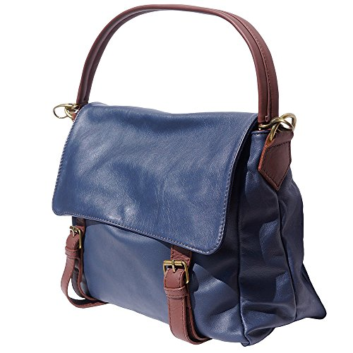 Bag Freestyle Bag 6141 blue brown Navy Freestyle rEOwqx0E