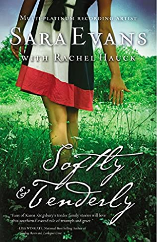 book cover of Softly and Tenderly