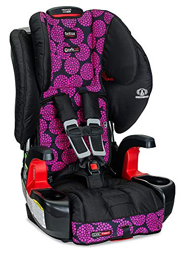 Britax Frontier ClickTight Combination Harness-2-Booster Car Seat, Broadway