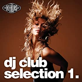 Various - DJ Selection 1 - Techno Explosion