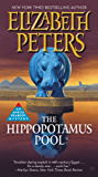 The Hippopotamus Pool (Amelia Peabody Book 8)