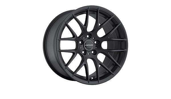 Avant Garde M359 Matte Black Size 18x9.5 Bolt Pattern 5x120 M359-MB520189533