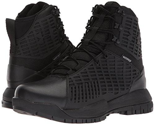 Under Armour Women's Stryker Waterproof Sneaker,