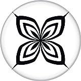 """Bleach Soi Fon - Pinback Button 1.25"""""""