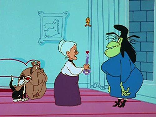 Looney Tunes Classics (Autumn's Leaving)