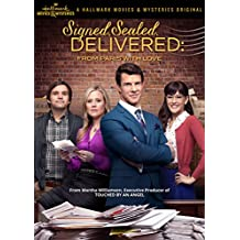 Signed Sealed Delivered: From Paris With Love [Import]