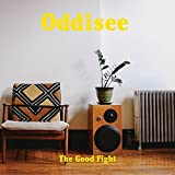 The Good Fight by Oddisee (2015-05-04)