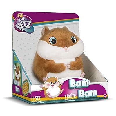 Club Petz Funny Bam: Toys & Games