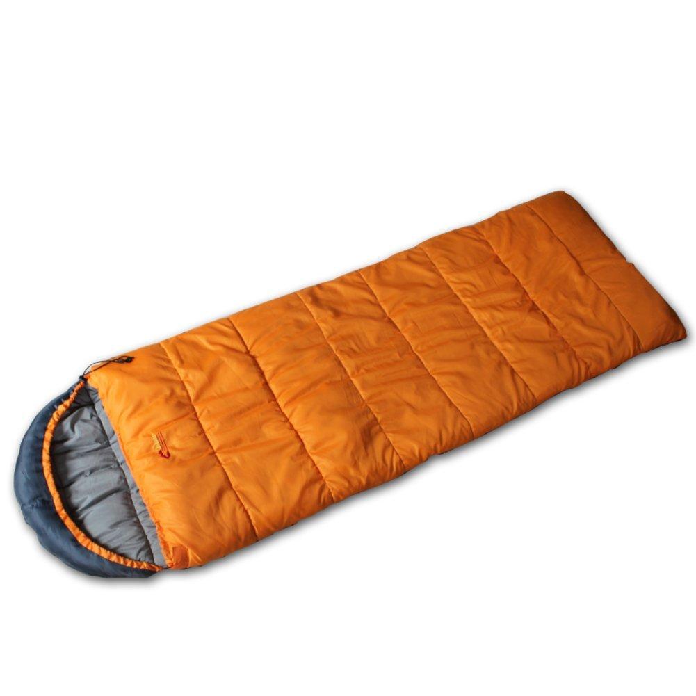 Umschlag mit Kapuze im Freien Baumwollschlafsack/Camping Zelte, Schlafsäcke Mittagessen