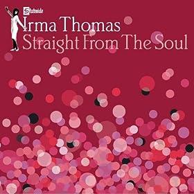 Irma Thomas The New Rules