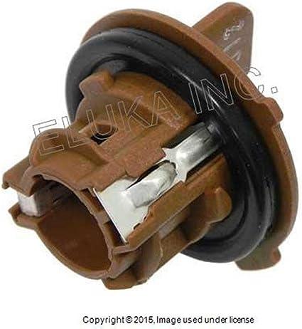 For BMW Genuine Turn Signal Light Socket Front 63117393855