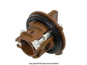 BMW Genuine Bulb Socket For Turn Signal Front Left Right 323i 325i 325xi  328i 328xi 330i