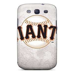 New Galaxy S3 Cases Covers Casing(san Francisco Giants)