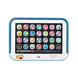 Fisher-price Laugh Learn+smart Stages Tablet Toddler Child Boys Girls New Toy