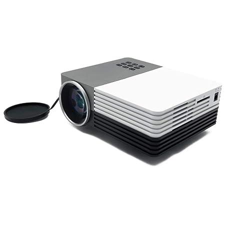 QLPP Compatible con el proyector portátil Inteligente 1080P HD ...