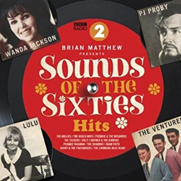 SOUNDS OF THE SIXTIES: THE HITS / VARIOUS - Sounds of the Sixties: The Hits / Various - Amazon.com Music