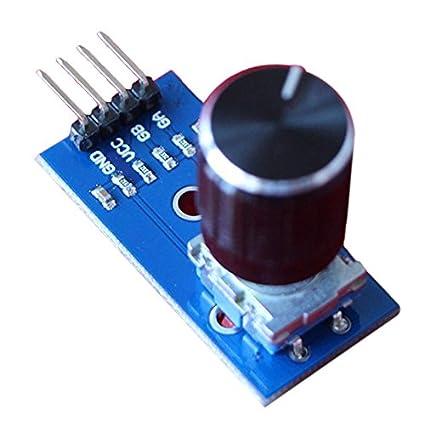TOOGOO(R) CJMCU-111 Encoder rotary encoder code switch