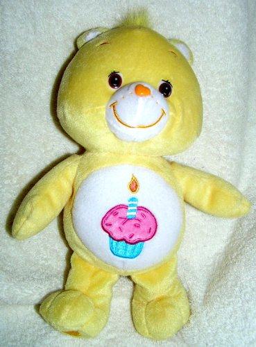 2003 Care Bears Plush 10