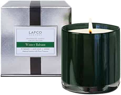 LAFCO Winter Balsam Limited Edition Candle