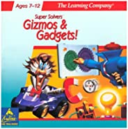 The Learning Company Super Solvers - Gizmos & Gadg