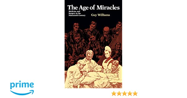 the age of miracles book
