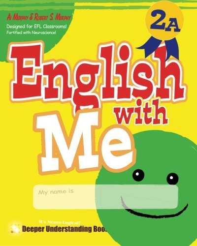 Download English with Me 2a (2014) ebook