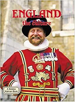 Book England the Culture (Lands, Peoples, & Cultures) by Erinn Banting (2004-03-01)