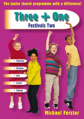 Download Festivals Two (Three + One) PDF