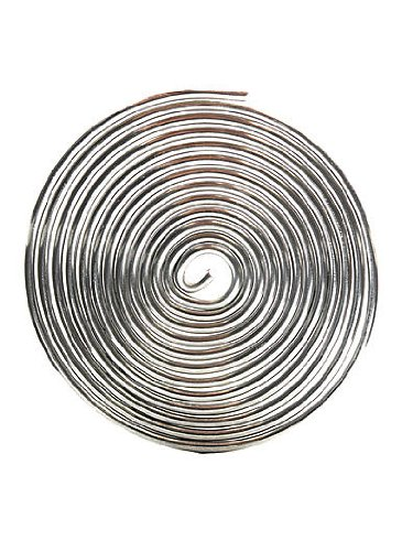 Jack Richeson Armature Wire 6 gauge 10 ft. x 3/16 in. [PACK OF 2 ]