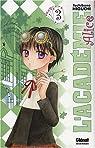 L'Académie Alice, Tome 3 par Higuchi