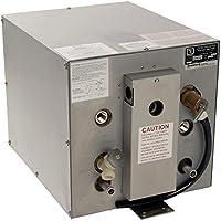 Whale Seaward 6 Gallon Hot Water Heater w/Front Heat Exchange - Galvanized Steel - 240V - 1500W