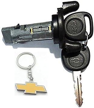 Amazon Com 704600 598007 Kc New Chevrolet Gm Ignition Lock