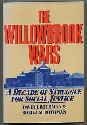 The Willowbrook Wars ()