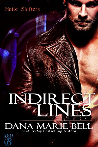 Indirect Lines (Halle Shifters Book 5)
