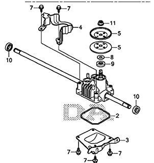 amazon atsg 4l80e thm transmission repair manual automotive GM Transmission Diagram honda 20001 vl0 s00 replaces 20001 vl0 p00 transmission assembly
