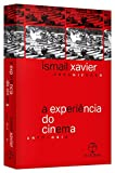 capa de A Experiência do Cinema