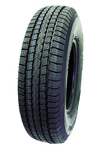 SuperCargo ST Radial Trailer Radial Tire - 235/85R16 124L