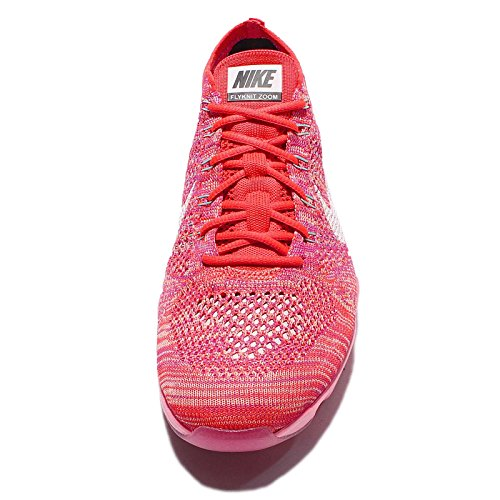Nike Damen Zoom Fit Agility Low Top Schnürrunning Sneaker Helle Crimson White Light Aqua 601