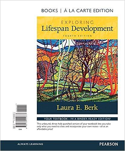 Amazon exploring lifespan development books a la carte edition exploring lifespan development books a la carte edition 4th edition 4th edition fandeluxe Image collections